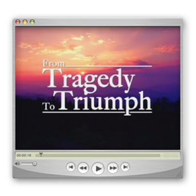 From Tragedy to Triumph DVD