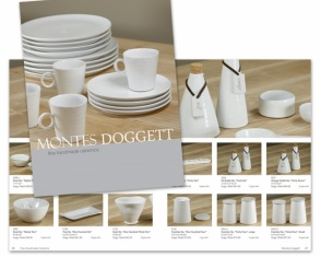 Montes Doggett 2012 Catalog