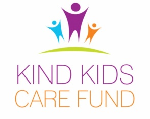 Kind Kids Care Fund